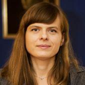 Magdalena Tylko