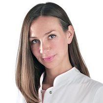 Olivia Komorowska