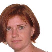 Magdalena Boniuk