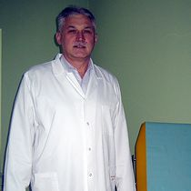 January Lewandowski
