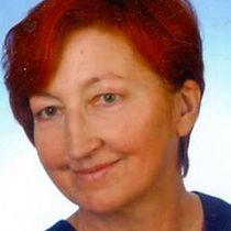Jolanta Nagadowska