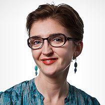 Agnieszka Szafrańska-Romanów