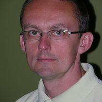 Krzysztof Kensy