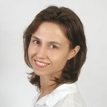 Justyna Sicińska