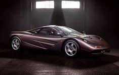 McLaren F1 z 1994 r. sprzedany za prawie 20,5 mln USD