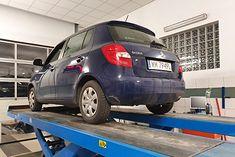 Przebieg sporo mówi o kondycji samochodu, jeśli dokładnie się zna dany model.