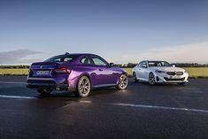 Nowe BMW Serii 2 technicznie ma wiele wspólnego z większą trójką
