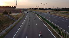 Trzeci pas ma usprawnić poruszanie się autostradą A4.