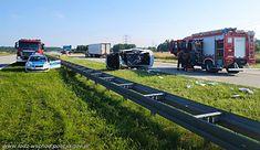 Na polskich drogach dochodzi do zbyt wielu tragedii