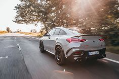 Brabus 900 Rocket Edition (Mercedes-AMG GLE Coupe 63S 4Matic+)