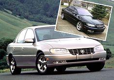 Lingerfeld poradził sobie z zadaniem, które w GM uznano za zbyt kosztowne.
