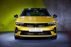 Nowa Astra oficjalnie zawitała do Polski