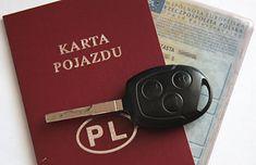 Kara za niedotrzymanie terminu na rejestrację auta to 1000 zł