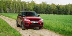 Range Rover Sport 525 HSE