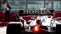 Honda żegna się z Formułą 1 - przynajmniej oficjalnie