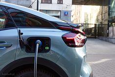 Auta elektryczne będą mogły wjeżdżać do stref czystego transportu bez opłat