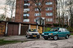 Nowy polonez caro, czy używany VW jetta? Takie pytanie zadawało sobie sporo Polaków w latach 90.