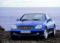 Mercedes-Benz SLK R170