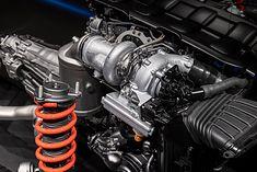 Przyszłość AMG stoi pod znakiem elektryfikacji.
