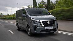 Nissan Primastar (2021)