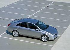 Nowoczesny i kompletnie dla producenta nieudany Nissan Primera został wycofany po 6 latach produkcji.