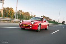"""Porsche z silnikiem z przodu to nie """"prawdziwe"""" Porsche? Nic bardziej mylnego"""