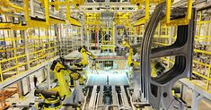 Fabryki Hyundaia nie ucierpiały tak bardzo, jak niektóre zakłady konkurencji