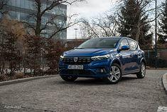 Dacia Sandero to europejski hit sprzedaży.