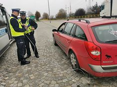 Urządzenia, którymi dysponują policja i diagności, nie są wystarczająco dokładne
