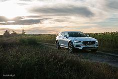 Volvo V90 Cross Country po liftingu