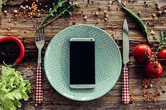 Zdjęcia potraw publikowane na Instagramie mogą zwiększać ryzyko rozwoju zaburzeń odżywiania