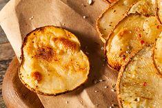 Domowe chipsy