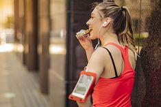 Dieta biegacza powinna być dopasowana do intensywności treningu i celu