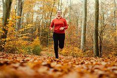 Jesień to dobra pora na rozpoczęcie przygody z bieganiem