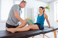 Taping to metoda łagodzenia bólu, stosowana głównie przez sportowców