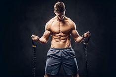 Mezomorficy bardzo łatwo przybierają masę mięśniową