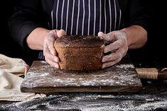 Na diecie bogatoresztkowej należy zastąpić chleb pszenny pieczywem ciemnym i razowym