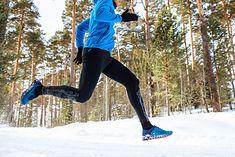 Zimą najlepiej sprawdzą się legginsy z ociepleniem