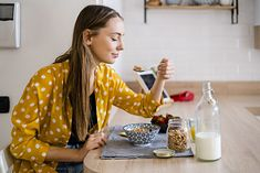 Dieta 1800 kcal dzieli się na 4-5 posiłków