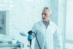 Do kolonoskopii trzeba się odpowiednio przygotować, przestrzegając diety