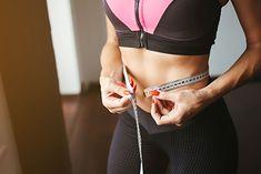 Dieta plus ćwiczenia - tak schudniesz 10 kg