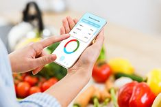 Kalorie można liczyć za pomocą różnych aplikacji