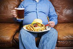 Jedzenie tzw. śmieciowej żywności przyczynia się do powstawania chorób cywilizacyjnych