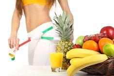 Dieta sokowa nie powinna być stosowana dłużej niż przed siedem dni