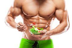 Dieta na masę stosowana jest m.in. przez kulturystów i zawodników sportów sylwetkowych