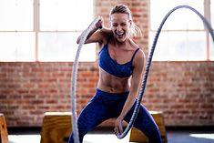 Skala Borga pozwala zmierzyć poziom zmęczenia podczas ćwiczeń