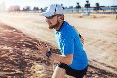 Czapka do biegania jest dla biegacza niezbędna w upalne dni