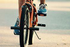 Pedały rowerowe platformowe