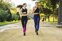 Jogging to świetna forma dla każdego - bez względu na wiek i płeć