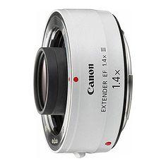 Canon Extender EF 1.4x II